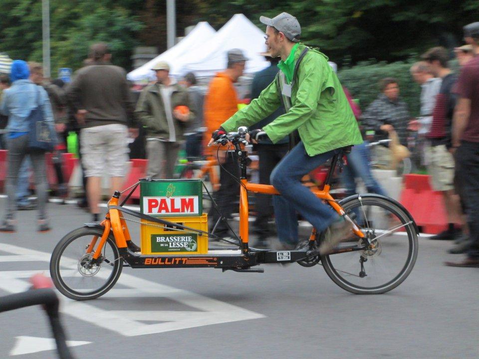 Prejuicios para usar la bici urbana