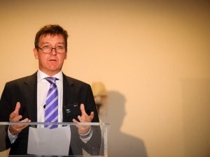 RECMs Piet Viljoen - star fund manager whose deep value approach is drawing criticism