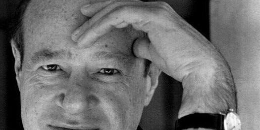 Peter Wilhelm - the discerning readers ultimate satirist.