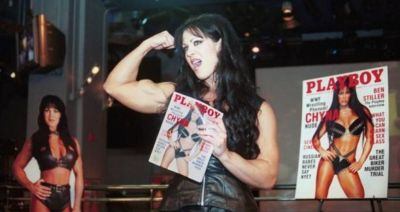 Manager for wrestling star Chyna reveals TV deal that might have helped her avoid death ...