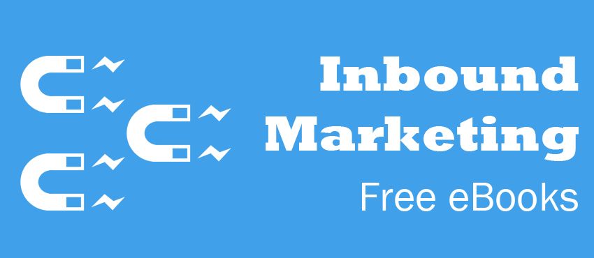 free inbound marketing ebooks