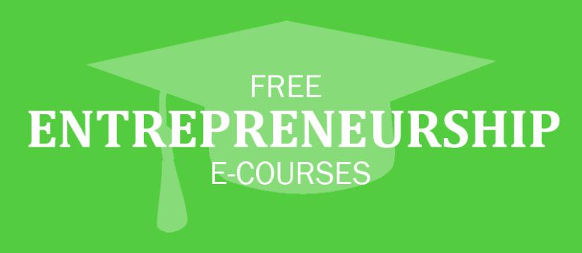 free entrepreneurship courses