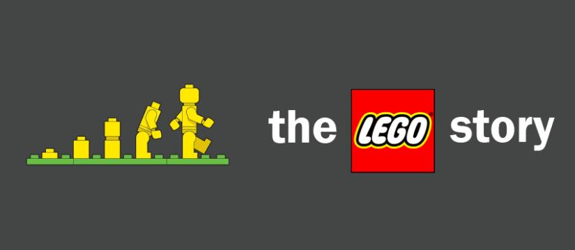 lego success story