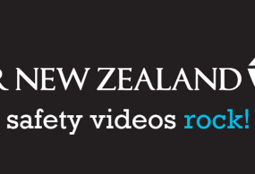 Top 5 Air New Zealand's Safety Videos: Smart Brand Marketing Campaign in Action