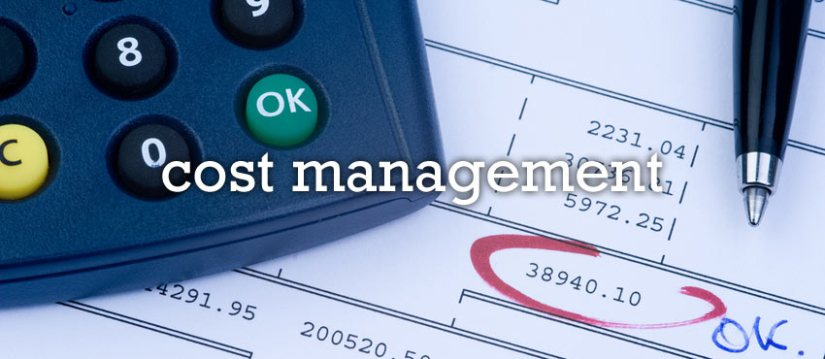 cost management strategies