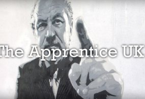 Becoming an Entrepreneur: What has The Apprentice taught us?
