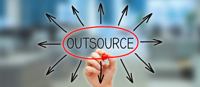 Outsourcing to help grow your business
