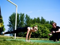 How to Turn your Personal Training Hobby Into a Career