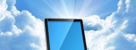 mobile cloud computing