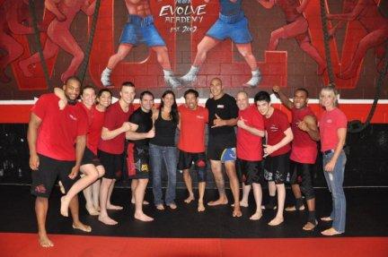 What Are Brazilian Jiu-jitsu Gyms Really Selling