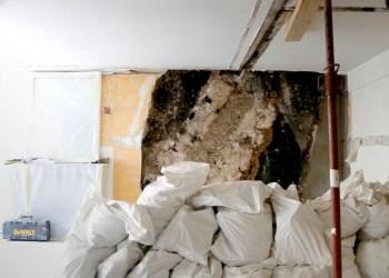 tres honore - demolitions