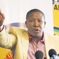 Don't Feed the Clown – A Call to Boycott Coverage of Julius Malema