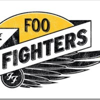 Foo Fighters in South Africa in 2012