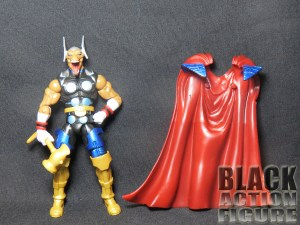 Beta-Ray Bill Accessories