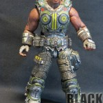 Gears of War Cole Front