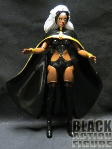 Marvel Select Storm