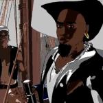black pirates