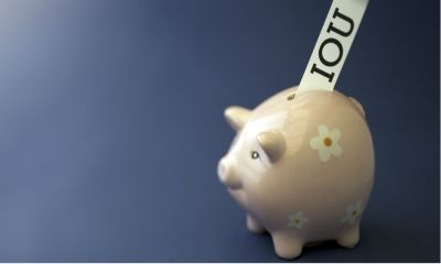 Should You Ever Borrow From Your 401k?