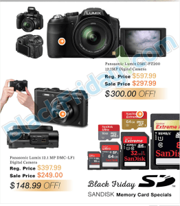 adorama black friday scan - page 3