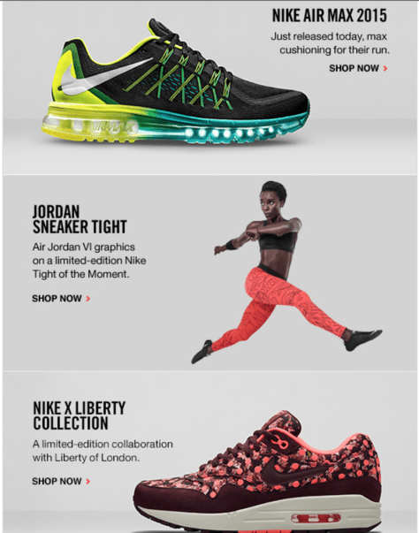 nike black friday ad scan - page 3