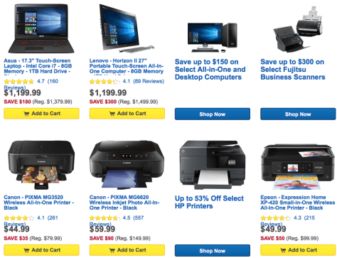 Best Buy Labor Day Sale 2015 - Page 4