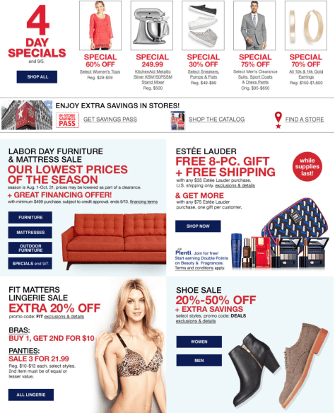 Macys Labor Day Sale 2015 - Page 2