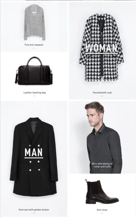 Zara Black Friday Ad - Page 2