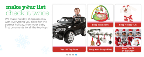 Buy Buy Baby Cyber Monday 2015 Ad - Page 3