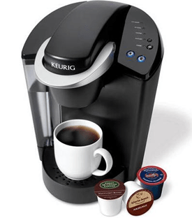 Keurig Black Friday 2015 Ad - Page 1