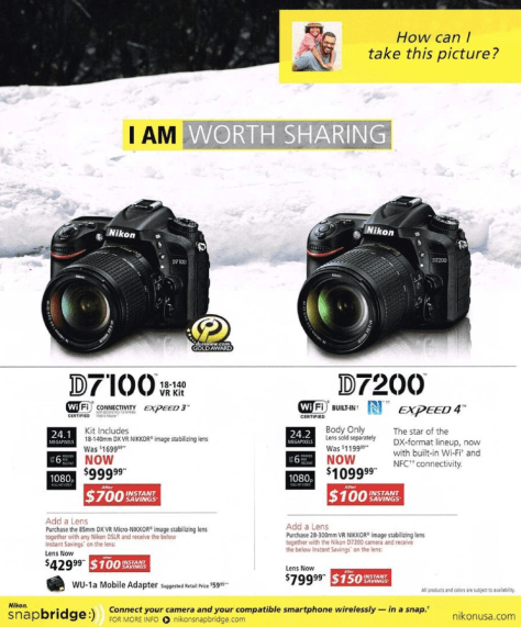 Nikon Black Friday 2015 Ads - Page 7