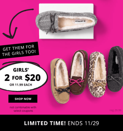 Payless Black Friday 2015 Flyer - Page 4