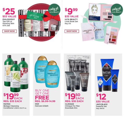 Ulta Black Friday 2015 Ad - Page 6