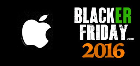 Apple Black Friday 2016