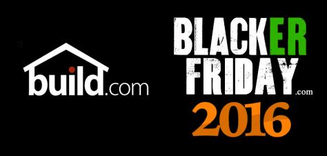 Build Black Friday 2016