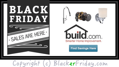 Build Black Friday Ad Scan - Page 1