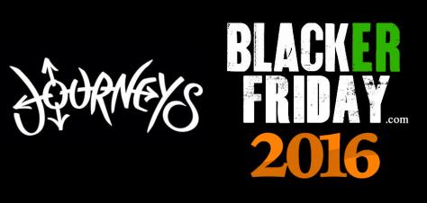 Journeys Black Friday 2016