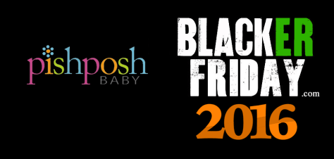 Pish Posh Baby Black Friday 2016