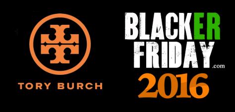 Tory Burch Cosmetics Black Friday 2016