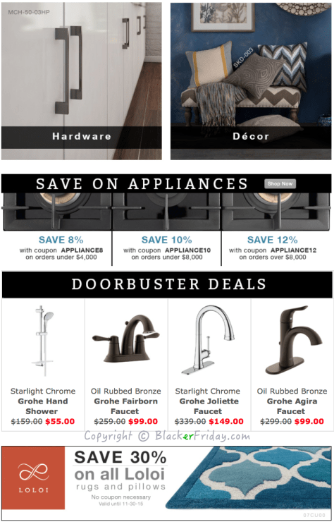 Build Cyber Monday Ad Scan - Page 2
