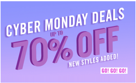 Forever 21 Cyber Monday Ad Scan - Page 2