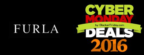 Furla Cyber Monday 2016 Sale