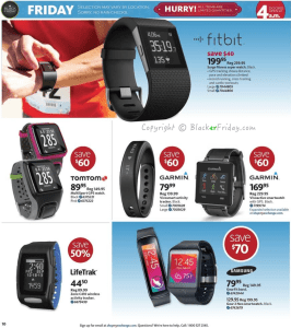 AAFES Black Friday Ad Scan - Page 10