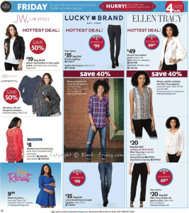 AAFES Black Friday Ad Scan - Page 12