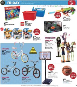 AAFES Black Friday Ad Scan - Page 27