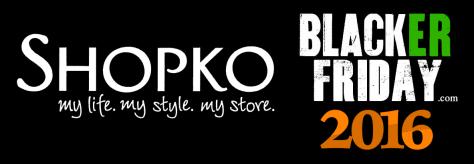 Shopko Black Friday 2016