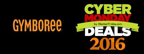 Gymboree Cyber Monday 2016