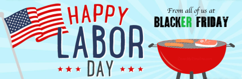 happy labor day 2016