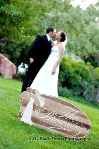DIY Wedding Colorado