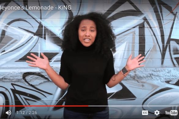 lemonade king
