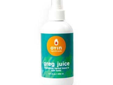 greg juice